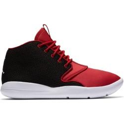 881454-001_Chaussure Jordan Eclipse Chukka rouge et noir pour junior