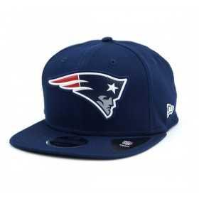 80489062_Casquette NFL New England Patriots New Era Team Logo Weld 9Fifty