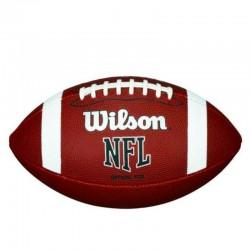 WTF1858XB_Ballon de Football Américain Wilson TDS Pattern