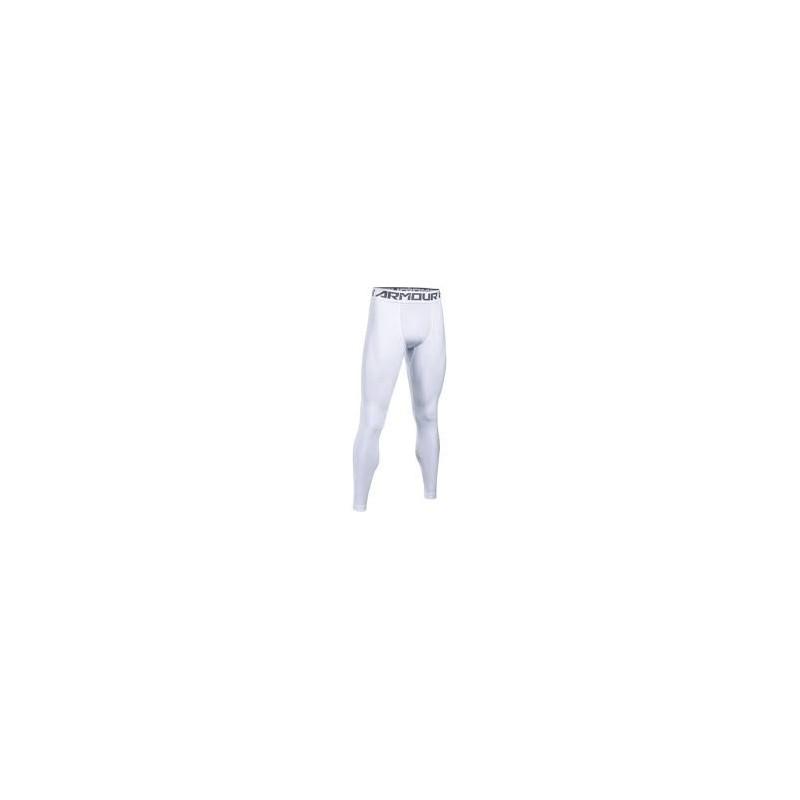 abb0dfa738435 1289577-100_Legging de compression Under Armour Heatgear 2.0 blanc pour  homme