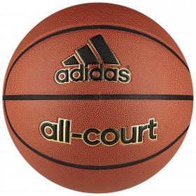 X35859_Ballon de Basketball adidas All Court