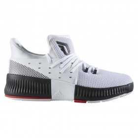 """BB8278_Chaussures de Basketball adidas Dame 3 """"Rip City"""" pour enfant"""