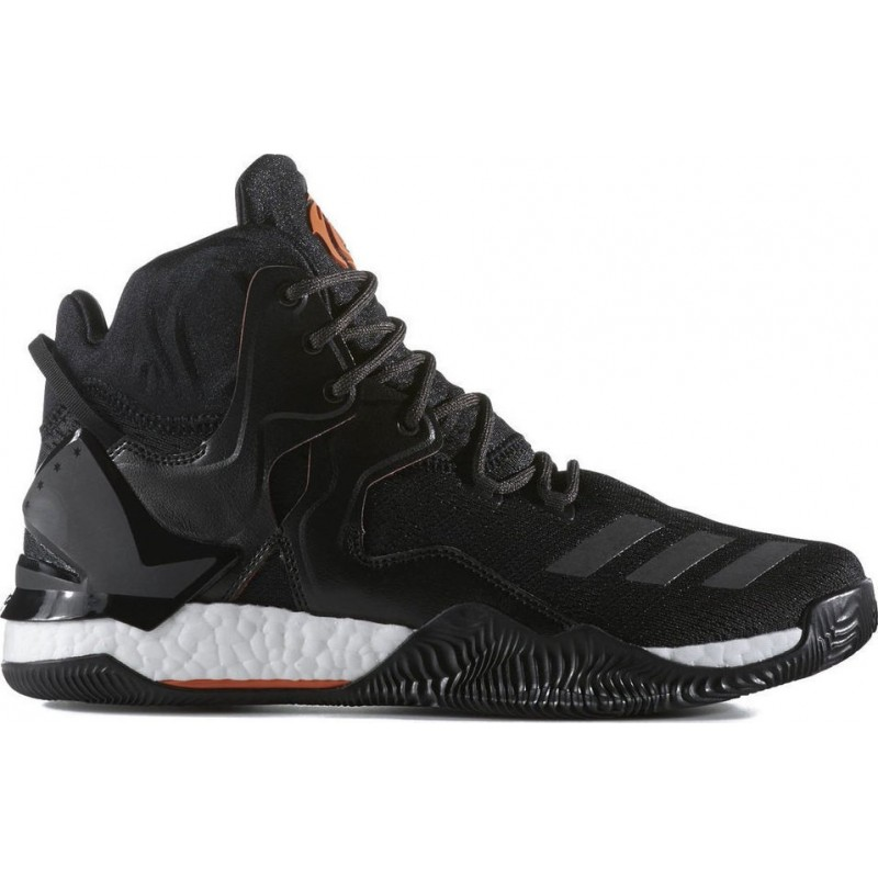 7 Rose Kicks Chaussure Adidas De Away D Basketball wXqUB1UO