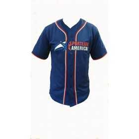 Maillot de Baseball Sportland American