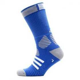 AO0517_Chaussette de Basketball adidas bleu