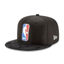 11472279_Casquette NBA Logo 2017 New Era On court 59Fifty
