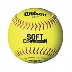 balle de Softball Wilson
