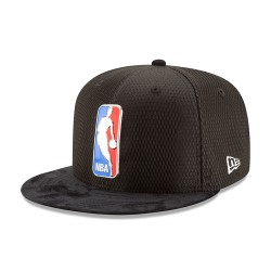 11477234_Casquette NBA Logo 2017 New Era SnapBack On court 9Fifty