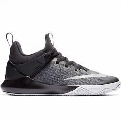 917731-001_Chaussure de Basketball Nike Zoom shift Noir pour femme