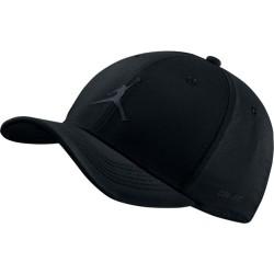 897559-010_Casquette Jordan classic99 Woven noir