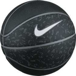 BB0499-020_ballon de basket-ball Nike Dominate Taille 3 noir