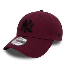Cap MLB Essencial Liga Nueva York Yankees de Nueva Era 39 Treinta