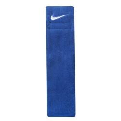 Nike Football Towel  Bleu