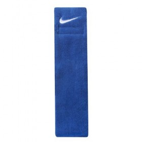 Nike Football Towel  Bleu