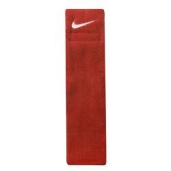 Nike Football Towel  Rouge