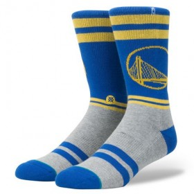 M558A17CWA_Chaussettes NBA Stance Warriors Arena City Gym