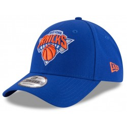 Casquette NBA New-York Knicks New Era Adjustable 9 Forty