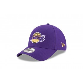 Casquette NBA Los Angeles Lakers New Era Adjustable The League 9Forty