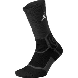 SX5854-010_Chaussette de Basket Jordan Ultimate Flight Crew Noir