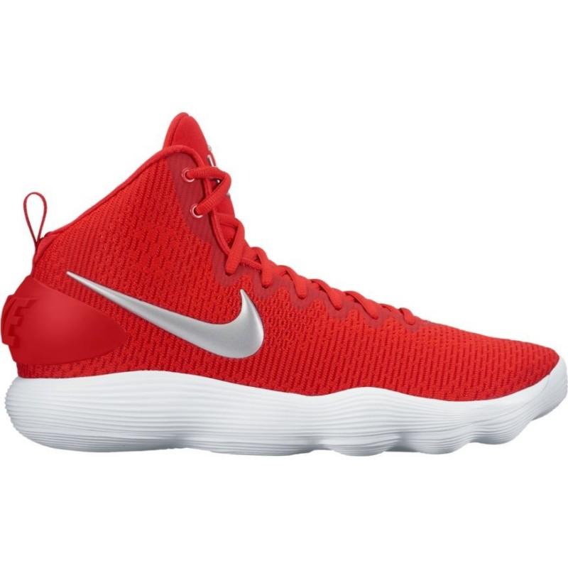 finest selection 9de09 646af Chaussure de Basketball Nike Hyperdunk 2017 rouge pour homme Pointure - 46
