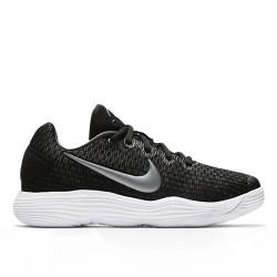 Chaussure de Basketball Nike Hyperdunk 2017 low Noir pour femme