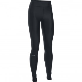 1297910-001_Bas de compression Under armour Heat Gear Noir pour Femme