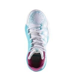 Femme Basketball Blanc Chaussure Adidas Title Heat W Xi De Pour Crazy vnPwxqpCB