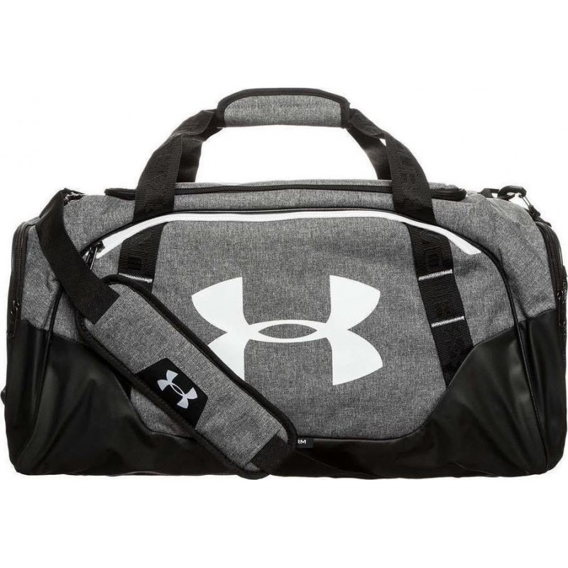 Sac Sport 3 Undeniable Under Duffle De 0 Medium Gris Armour lJFKTc1