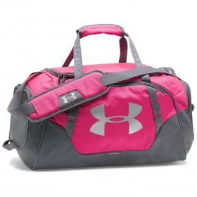 1300214-654_sac de sport Under Armour undeniable Duffle 3.0 Small Rose