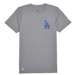 T-Shirt MLB Los Angeles Dodgers New Era XBAT