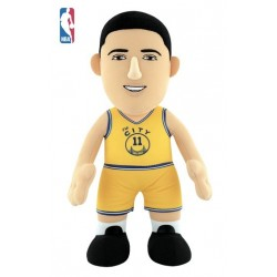 P1270_Poupluche NBA Klay Thompson Golden State Warriors Jaune