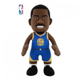 P1288_Poupluche NBA Kevin Durant Golden State Warriors Bleu