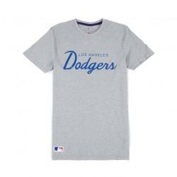 T-Shirt MLB Los Angeles Dodgers New Era Team APP