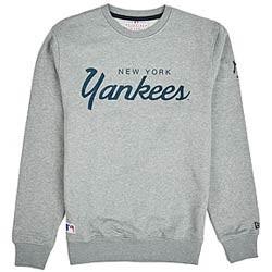Pull sans Capuche MLB New-York Yankees New Era