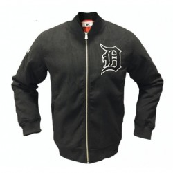 Bomber MLB Team APP Melton Detroit Tigers New Era