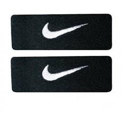 82952bicepsbl_Nike 2 bandeaux Biceps noir 2 pack