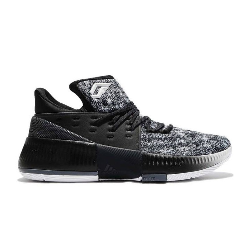 Chaussures homme Basketball Adidas Dame 3