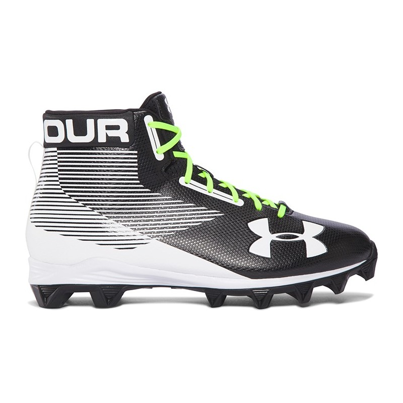Crampons de Football Americain Under Armour