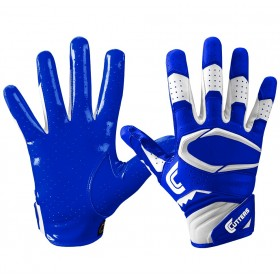 S451-10-roy_Gant de football américain Cutters S451 REV Pro 2.0 bleu pour junior