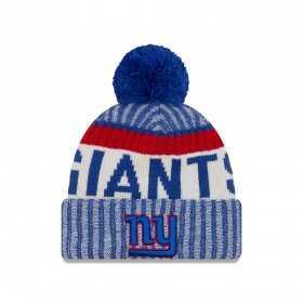 11460388_Bonnet NFL On Field  New York Giants 2017 New Era bleu