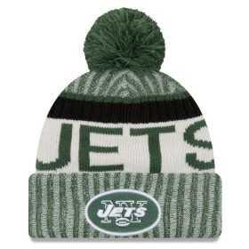 11460387_Bonnet NFL On Field New York Jets 2017 New Era Sideline vert