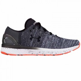 Zapatos de training Under Armour Charged Bandit 3 blanco negro hombre