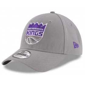 11405592_Casquette NBA Sacramento Kings New Era The League 9Forty Adjustable gris