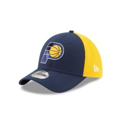 11472373_Casquette NBA 17 ONC Indiana Pacers New Era 39Thirty Trucker Style