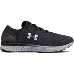 1295725-008_Chaussure de Training Under Armour Charged Bandit 3 noir Gris pour homme