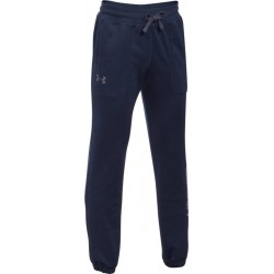 Pantalon de Jogging Under Armour Branded Enfants Bleu