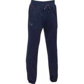 Pantalon de Jogging Under Armour Branded Enfants Bleu