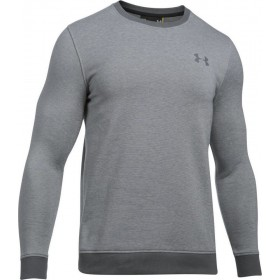 1302852-040_Sweat Under Armour Rival Fitted EOE Gris pour homme