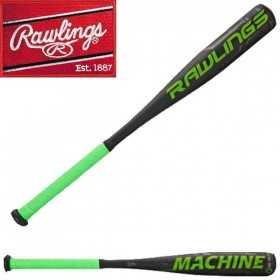 Batte de Baseball Rawlings Machine pour Enfants -11