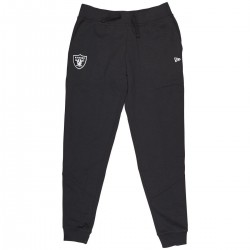 11459455_Pantalon de Jogging Oakland Raiders New Era Team App Noir